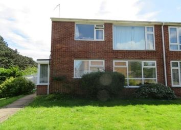 Thumbnail 2 bed maisonette to rent in 75 Conifer Rise, Northampton