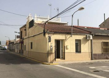 Thumbnail 3 bed terraced house for sale in Almoradi, Valencia, Spain