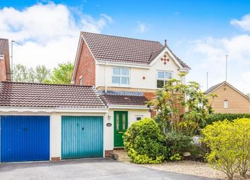 Thumbnail 3 bed link-detached house for sale in Abbey Court, St. Anne's Park, Bristol