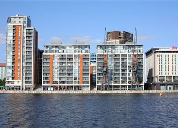 Capital East Apartments, Excel, London E16. 1 bed flat for sale