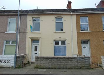Thumbnail 3 bed property to rent in Als Street, Llanelli, Carmarthenshire.