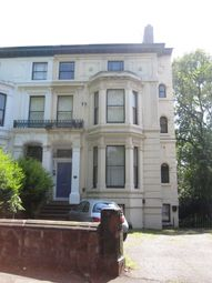 Thumbnail 1 bed flat to rent in South Drive, Liverpool