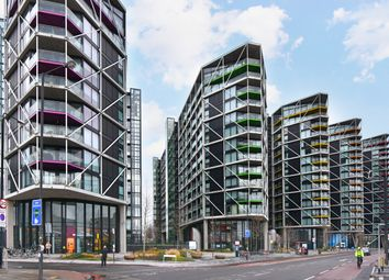 1 bed flat to rent in Riverlight 5, Nine Elms Lane, Vauxhall SW11