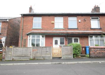 3 bed semi-detached house for sale in Wesley Street, Oldham OL2