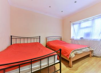 Thumbnail 3 bed flat to rent in Norfolk Road, Ilford, Essex
