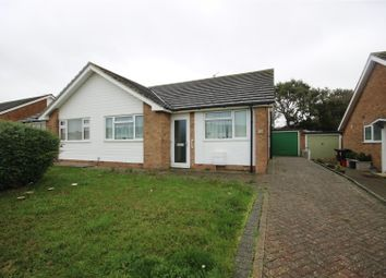 Thumbnail 2 bed semi-detached bungalow to rent in Columbine Gardens, Walton On The Naze