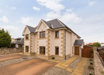 Thumbnail 4 bedroom semi-detached house for sale in 14A Foulis Crescent, Juniper Green, Edinburgh