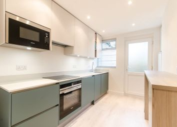 Thumbnail 2 bed flat to rent in Durham Close, Raynes Park