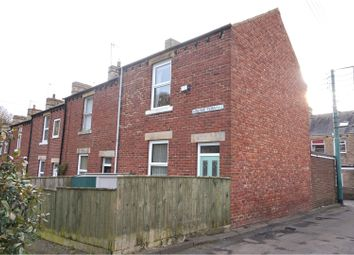 Thumbnail 2 bed end terrace house for sale in Burnop Terrace, Rowlands Gill