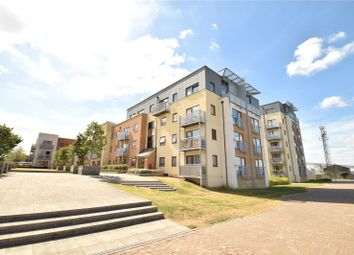 Thumbnail 1 bed flat for sale in Amity Court, North Star Boulevard, Greenhithe, Kent