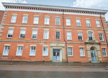 Thumbnail 2 bed flat for sale in Apartment 39, 35 King Street, Leicester, Leicestershire
