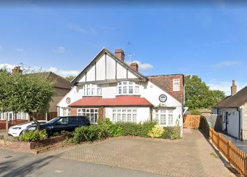 Thumbnail 4 bed semi-detached house to rent in Faraday Avenue, Sidcup