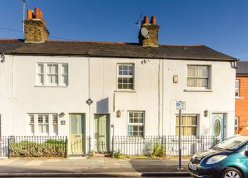 Thumbnail 2 bed property to rent in Crown Lane, Southgate
