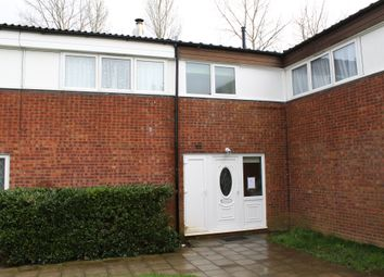Thumbnail 4 bedroom terraced house for sale in Wainers Croft, Greenleys, Milton Keynes