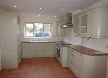 Thumbnail 5 bedroom property to rent in Norwich Road, Saxlingham Nethergate, Norwich