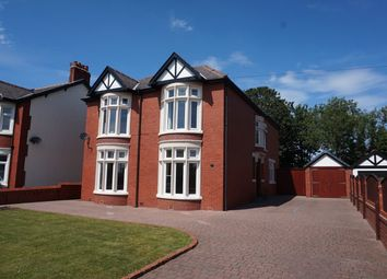 Thumbnail 5 bedroom detached house for sale in Preston New Road, Blackpool