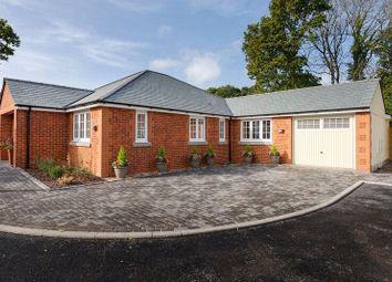 Thumbnail 4 bed detached bungalow for sale in Kittersley Drive, Liverton, Newton Abbot, Devon