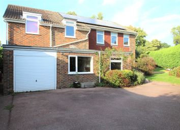 Thumbnail 5 bed detached house to rent in Freshfield Bank, Forest Row