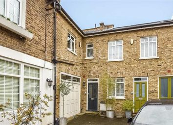Thumbnail 2 bedroom terraced house for sale in Victoria Mews, Kilburn, London