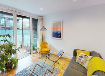 1 bed flat for sale in Hebden Street, London E2