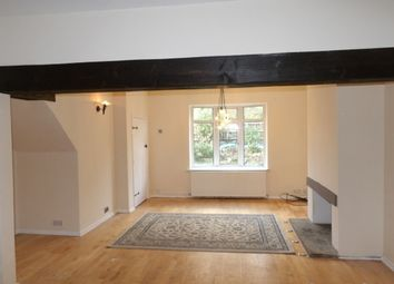 Thumbnail 3 bed terraced house to rent in Chesterfield Road, Pleasley, Mansfield