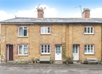 Thumbnail 2 bedroom terraced house for sale in Green Street, Hinton St. George, Somerset