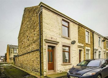 2 bed terraced house for sale in Heywood Street, Great Harwood, Blackburn BB6