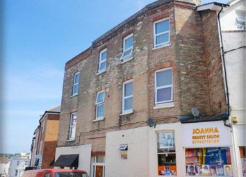 Thumbnail 4 bedroom flat for sale in St Michaels Road, Bournemouth, Dorset