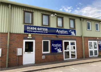 Thumbnail Office for sale in Unit 9 York Way, High Wycombe, Buckinghamshire