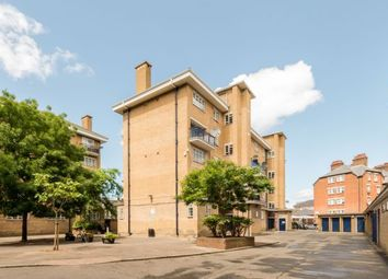 Thumbnail 4 bed flat for sale in Penfold Street, London