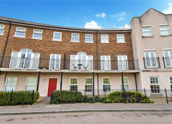 2 bed flat for sale in Palladian Circus, Greenhithe, Kent DA9