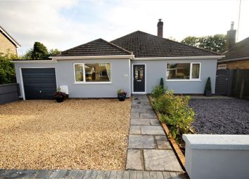 Thumbnail 3 bed detached bungalow for sale in Grange Drive, Spalding