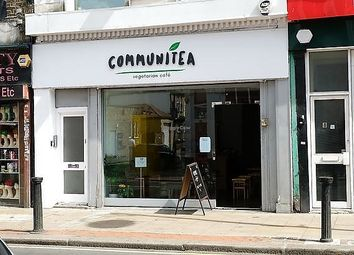 Thumbnail Restaurant/cafe for sale in High Street, London