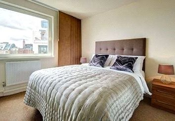 Thumbnail 1 bed flat to rent in Luke House, 3 Abbey Orchard Street, Westminster