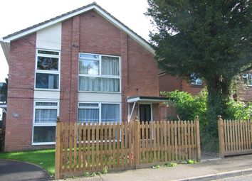 Thumbnail 2 bed flat to rent in Chapel Road, Tadworth