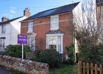 Thumbnail 2 bedroom semi-detached house for sale in Albemarle Road, Ashford