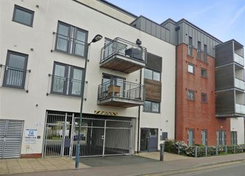 Thumbnail 2 bed flat for sale in William Foster Lane, Welling, Kent