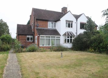 Thumbnail 3 bed detached house to rent in Shrewsbury Road, Pontesbury, Shrewsbury