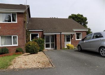 Thumbnail 1 bedroom terraced house to rent in Keats Grove, Priory Park, Haverfordwest