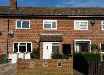 Thumbnail 3 bedroom town house for sale in The Crescent, Reading, West Berkshire