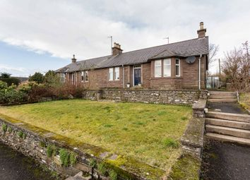 Thumbnail 3 bed semi-detached bungalow for sale in Prior Road, Forfar, Angus