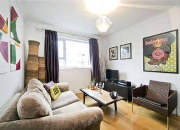 Thumbnail 1 bed flat for sale in Plender Court, Plender Street, London