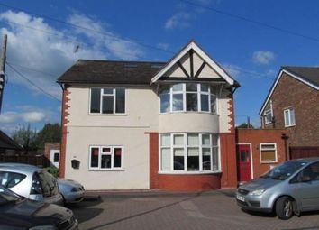 Thumbnail 1 bed flat for sale in Davenham Road, Billinge Green, Rudheath, Northwich