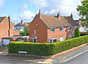 Thumbnail 3 bed semi-detached house for sale in Harlow Crescent, Harrogate