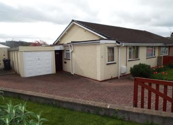Thumbnail 2 bed bungalow for sale in Pendyffryn, Llandudno Junction, Conwy