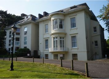 Thumbnail 1 bed flat for sale in 62 Christchurch Road, Bournemouth