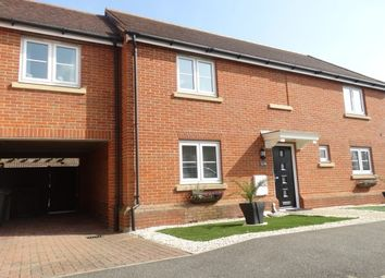 Thumbnail 4 bed link-detached house to rent in Holst Avenue, Witham