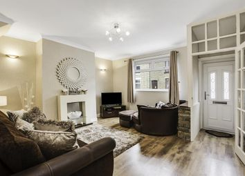 Thumbnail 2 bed terraced house for sale in Brown Lodge Street, Smithy Bridge