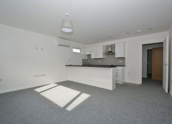 Thumbnail 2 bed flat to rent in Chadwell Road, Grays