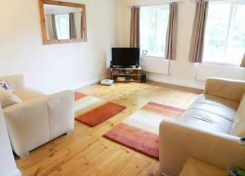 Thumbnail 1 bedroom maisonette to rent in Ramblers Way, Welwyn Garden City